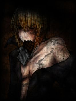 Mello -1st Place Prize- by Feicoon
