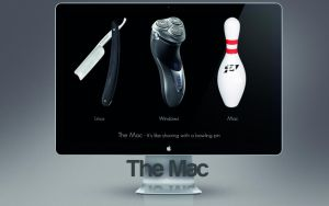 The Mac by Freacore