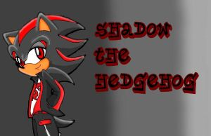 CDR Shadow by MsShadowette