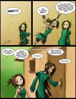 Kyoshi - The Undiscovered Avatar page 9 by Amirai