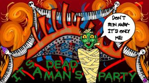 Dead Man's Party by TheButterfly