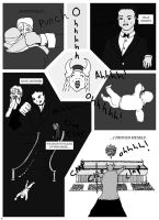 Chapter 2 Page 6 Wrong Turn at the Downtown Casino by Senshisoldier