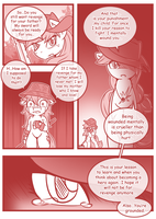 Chaos Future 62 : The Punishment by vavacung