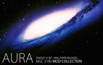 Aura - NGC 3190 MOD by winsontsang