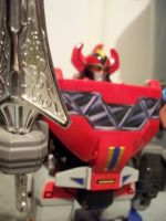 Megazord Activated by Ave606
