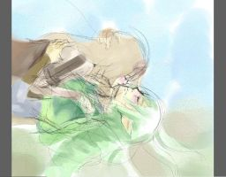 valkyrie profile romance by isaac-laforete