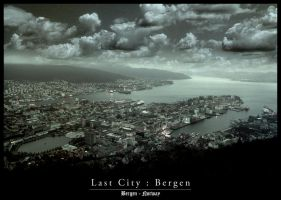 Last City Bergen by pachylla