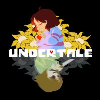 Undertale by rawrxsushii