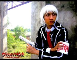 Cosplay Vampire Knight by maysatria