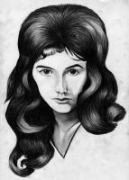 John Deacon by LaceyAndTheLevee