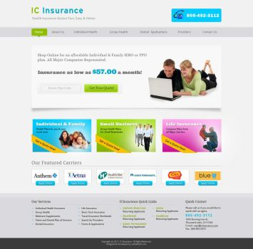 IC Insurance by hood-lord
