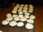 Lemon Ricotta Cookies by 8thHimeHatsu