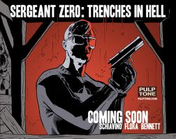 SgtZero TRENCHES IN HELL promo by mattcrap