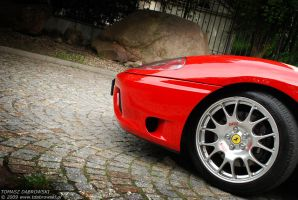 360 Modena - 9 by Dhante