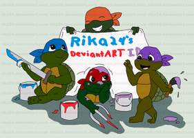 TMNT ID Large by Rika24