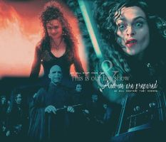 We will stop them now by MarySeverus