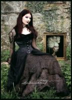 Laments and Lullabies by SallyBreed