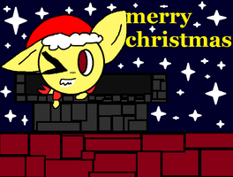 MERRY CHRISTMAS!!!!!!!! by MienfooInTraining