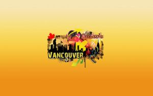 Vancouver Wallpaper 2 by MaviKanji