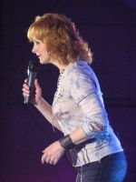 reba mcentire 3 by virtuousphotography