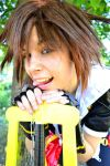 Silly sora cosplay by ange-lady-yunashe