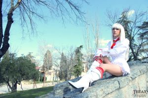 Lili Cosplay Tekken 6 by Theax95