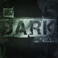 Coverart For my Dark Mixtape by TBS-Tobias