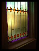 the Window by hollyhox