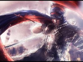 Prince of Persia Wallpaper 3 by 4ever92hours