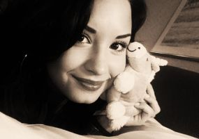 demi lovato 17. by itcouldbeyours