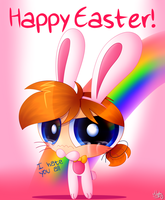 Happy Easter! by Norphy