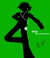 iPod by ffx-2girl