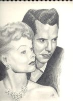 I love Lucy by dmbgal07