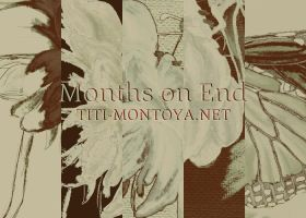 Months on End by Un-Real