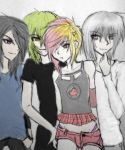 Group Photo by sabrian