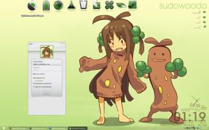 Awesome Desktop 10 by eisleyy
