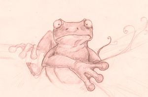 frog'd by rainvine