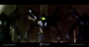 The Artemis Project Promo2 by UEGProductions