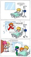 PLC - Hospital comic by deadly-logical