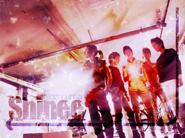Shinee's lucifer cover by anime23