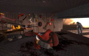 The Pyros home by impostergir007