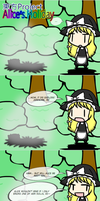 Walfas - Alice's Holiday Pt.4 by RayXDGreatX