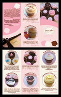 Teacake Brochure by chantaldenae