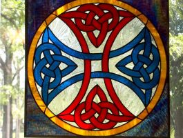 Celtic Cross by craftifox