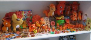 i collect vulpix by ShinyVulpix