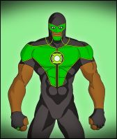 Simon Baz by DraganD