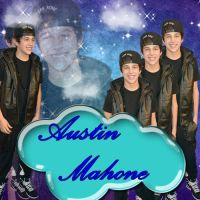 Recursos-Blend de Austin Mahone by Cande1112