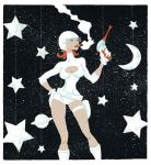 Space Wimman by VoteQuimby