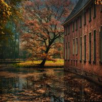 Havezate Mensinge by Oer-Wout