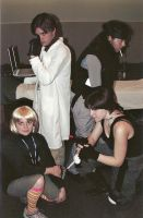 Sitacon 2008: Metal Gear Solid by NamineLovedTheDream